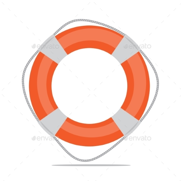 GraphicRiver Lifebelt 10395529