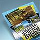 Outdoor Sport Adventure Flyer