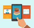 E-learning app - PhotoDune Item for Sale