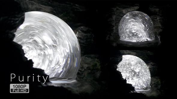 Purity Magic Sphere
