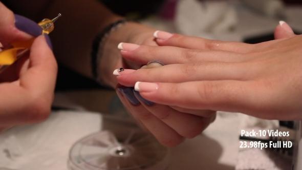 Manicure Pack 2