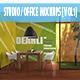 Studio / Office Mockups [Vol1] - GraphicRiver Item for Sale