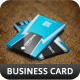 Corporate Business Card Vol 10 - GraphicRiver Item for Sale