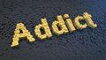 Addict cubics - PhotoDune Item for Sale