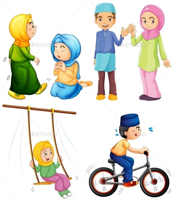 GraphicRiver Islamic 10400181