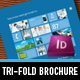 Metro I – 3 Page Tri-fold Sales Brochure - GraphicRiver Item for Sale