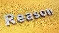 Pixelated Reason - PhotoDune Item for Sale