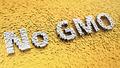 Pixelated No GMO - PhotoDune Item for Sale