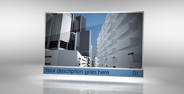 After Effects Project - VideoHive Unfolding Video Displays 1048471