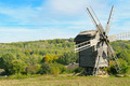 wooden windmill - PhotoDune Item for Sale