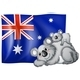 Australia Flag - GraphicRiver Item for Sale
