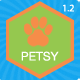 Petsy Shop Responsive Magento Theme - ThemeForest Item for Sale
