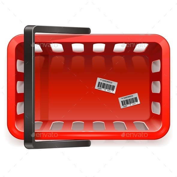 GraphicRiver Shopping Basket 10404360