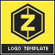 Zen Way - Letter Z Logo - GraphicRiver Item for Sale