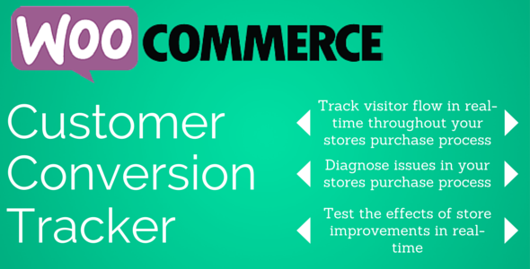 CodeCanyon Customer Conversion Tracker 10341635