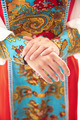 Russian national costume - PhotoDune Item for Sale