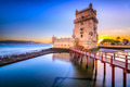 Belem Tower in Portugal - PhotoDune Item for Sale