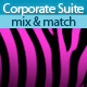 Corporate Suite Pack - AudioJungle Item for Sale