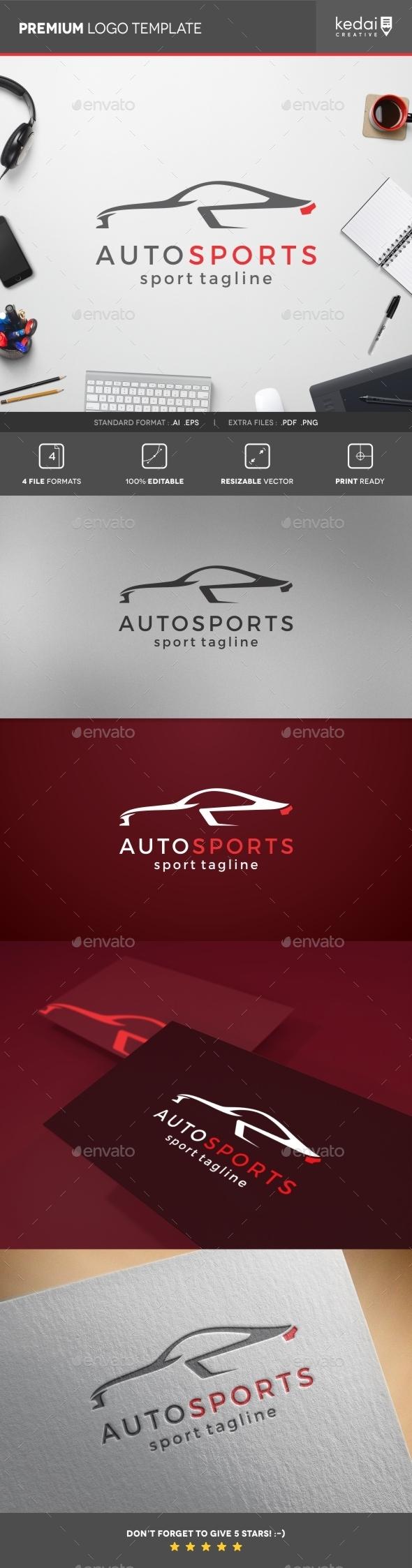 GraphicRiver Autosports 10407945