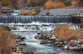 Autumn river - PhotoDune Item for Sale