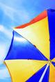 Beach umbrella - PhotoDune Item for Sale
