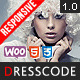 Dresscode -  WooCommerce WordPress Theme - ThemeForest Item for Sale