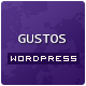 Gustos - Community-Driven Recipes, WordPress Theme - ThemeForest Item for Sale