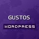 Gustos - Community-Driven Recipes, WordPress Theme - ThemeForest Item for Sale