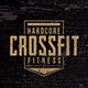 6 Vintage CrossFit Badges  - GraphicRiver Item for Sale