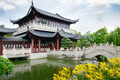 Pagoda on the lake - PhotoDune Item for Sale