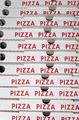 Italian pizzas - PhotoDune Item for Sale