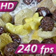 Mix of Different Cornflakes - VideoHive Item for Sale