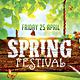 Spring Festival  - GraphicRiver Item for Sale