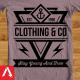 Premium T-shirt Design Templates - GraphicRiver Item for Sale