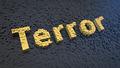Terror cubics - PhotoDune Item for Sale