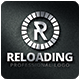 Reloading Logo Template - GraphicRiver Item for Sale