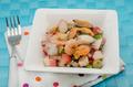 Seafood salad - PhotoDune Item for Sale