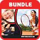 Bundle Facebook Timelines Covers  - GraphicRiver Item for Sale
