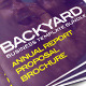 Backyard Business Template Bundle - GraphicRiver Item for Sale