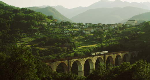 Beautiful Landscapes of Italy Countrysides