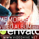 Memorable Video Album - VideoHive Item for Sale