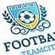 Football Club Logo Template - GraphicRiver Item for Sale