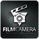 Film Camera Logo Template - GraphicRiver Item for Sale