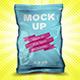 Packaging Mock-Up - GraphicRiver Item for Sale