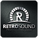 Retro Sound Logo Template - GraphicRiver Item for Sale