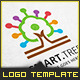 Tree - Logo Template