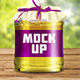 Mock Up - GraphicRiver Item for Sale