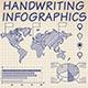 Hand Drawn Sketch Infographics