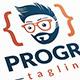 Programer Logo - GraphicRiver Item for Sale