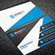 Creative Corporate Business Card 03 - GraphicRiver Item for Sale
